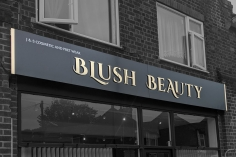 BLUSH BEAUTY / Nottingham