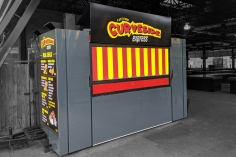 CURVESIDE EXPRESS / Nottingham