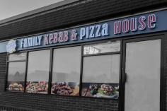 FAMILY KEBAB / Nottingham
