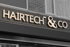 HAIRTECH & CO / Nottingham
