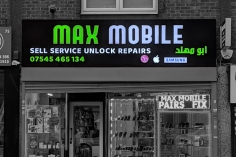 MAX MOBILE / Nottingham