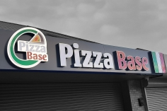 PIZZA BASE / Nottingham