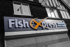 FISH XPRESS / Nottingham