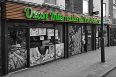 OZAN FOOD CENTER / Nottingham